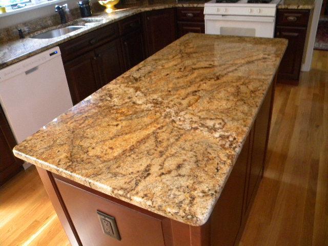 Granite Countertops 3