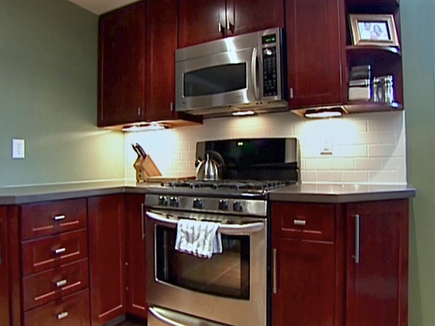 Kitchen Cabinets – Rigo Tile