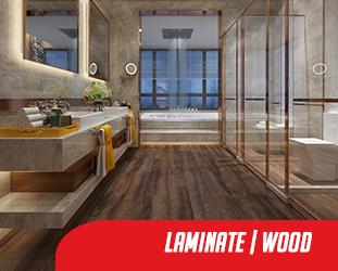 LAMINATED & WOOD