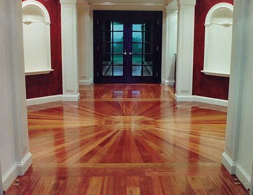 Merveilleux Floor Design 10