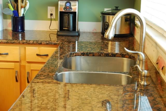 Granite For Kitchen Countertops In Charlotte Nc