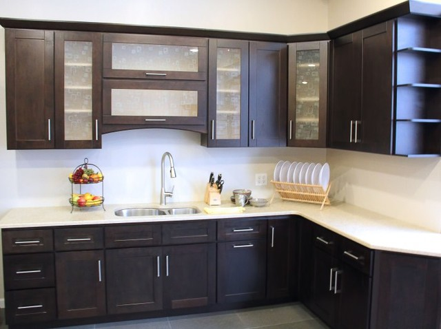 Kitchen Cabinets Photos kitchen cabinets – rigo tile