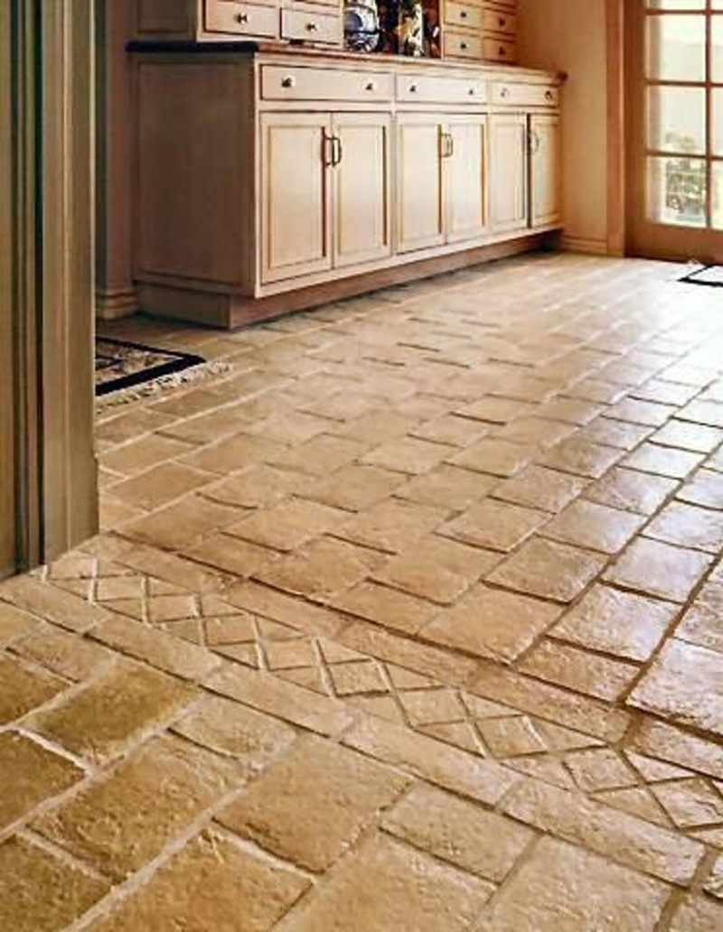 Floor Design – Rigo Tile