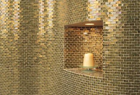 Glass Tile Rigo