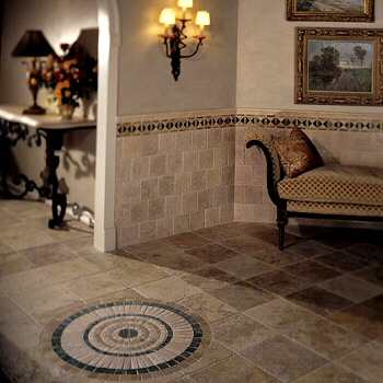 floor design 9 bathroom tile floor ideas - Tile Floor Design Ideas