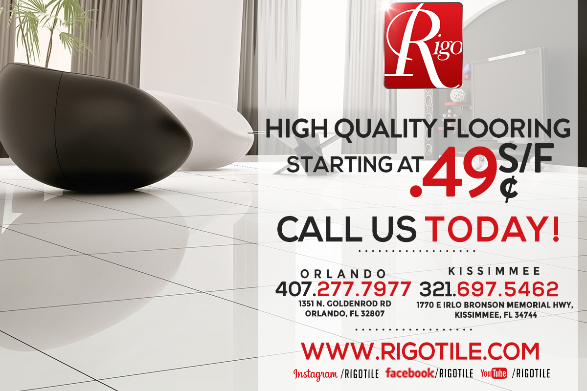TILE FLOORING WEB AD