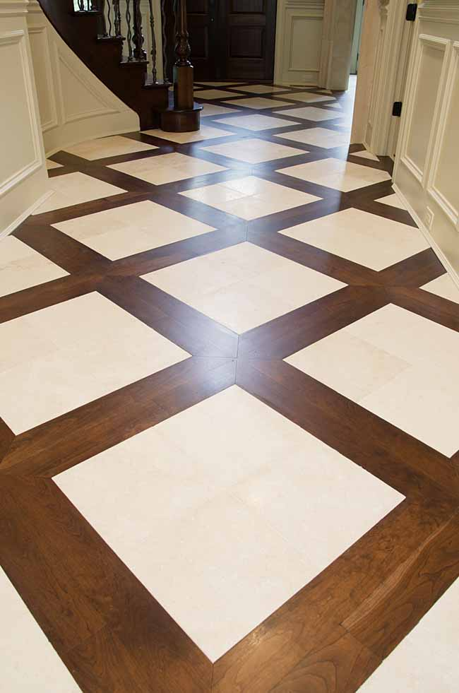 Floor Design 1 Rigo Tile