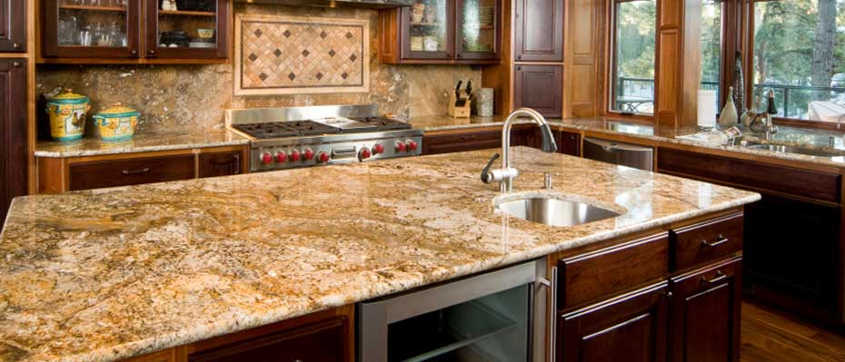 Granite Countertops Rigo Tile